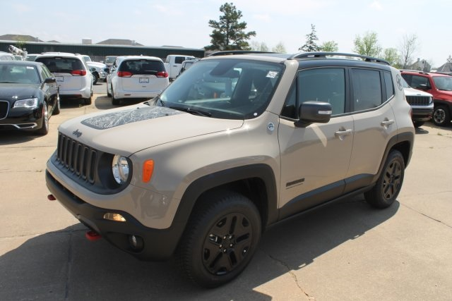 Omaha Ford Dealers >> Jeep Renegade Beats Audio Review | 2018, 2019, 2020 Ford Cars